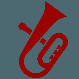 TMBAA Tuba Icon