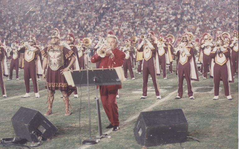 Doc Severinsen 1989