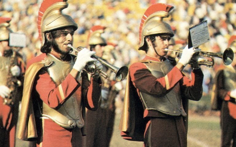 Trumpets 1970